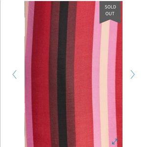 Wayf Dresses - New WAYF Stevie Stripe Wrap Dress Size XS